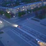 Веб камера на площади Луганска онлайн