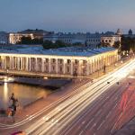 Аничков дворец на Невском проспекте в Санкт-Петербурге