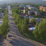 Веб камера Луганска онлайн