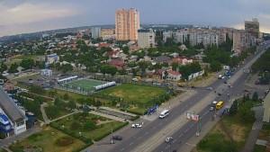 Веб камера Луганска онлайн театр кукл