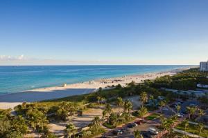 Южный Пляж в Майами в США