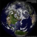 Международная космическая станция онлайн
