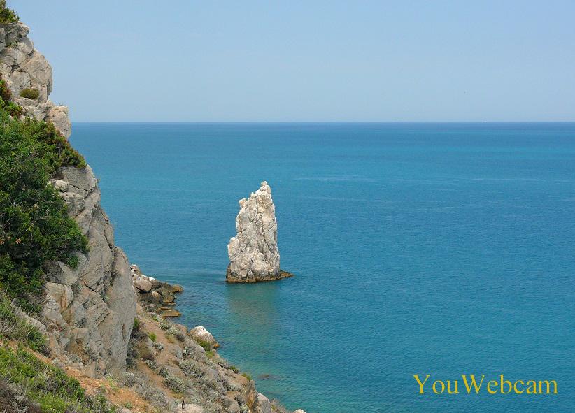 Солнечные день в Крыму