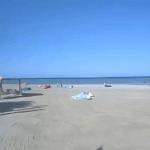Пляж Мангруви на курорте Эль-Гуна в Египте