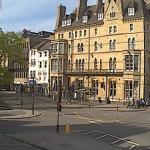 Оксфордский университет в Великобритании