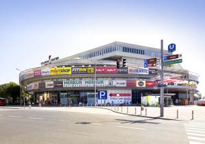 Австия Вена стадион онлайн