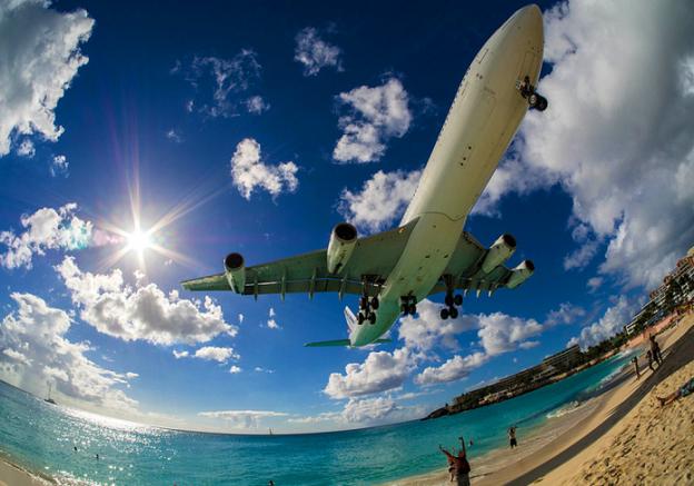 Как забронировать дешевые авиабилеты?