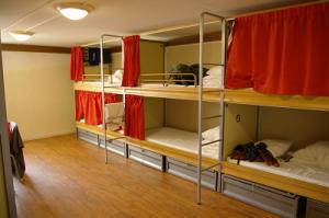 Хостелы-комнаты