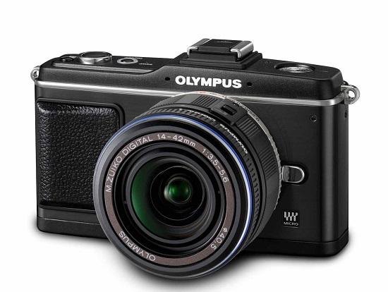 Беззеркальный фотоаппарат для путешествий