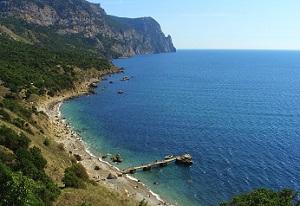 Курорт Крыма Балаклава