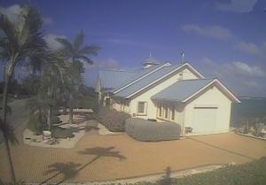 Дом на острове Кайман на Каймановых островах