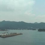 Веб камера показывает район Сай Кунг в Гонконге