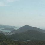 Район Абердин и аквапарк Ocean Park в Гонконге