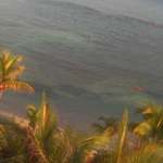 Пляж Las Brisas, веб камера Ямайки онлайн