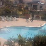 Отель CocoLaPalm в городе Негрил, веб камера Ямайки