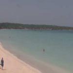 Пляж города Негрил на Ямайке