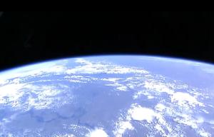 Земля из космоса онлайн, веб камера на МКС