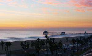 Отель Waterfront Resort в Калифорнии