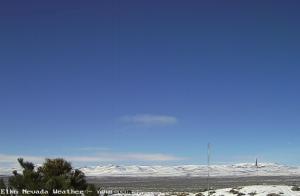 Погода в городе Элко в штате Невада