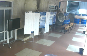Веб камера Самарского государственного аэрокосмического университета в Самаре