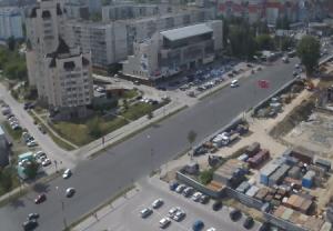 Улица Плановая в Новосибирске