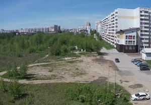 Погодная веб камера в Барнауле
