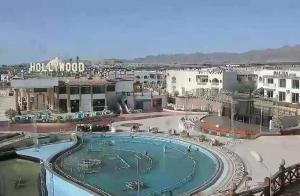 "Парк ""Голливуд"" в Шарм-эль-Шейхе"