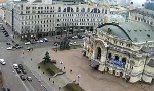 Национальная опера Украины в Киеве