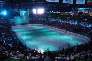 Татнефть арена в Казани