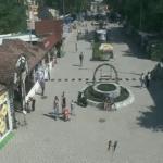 Парк 30-летия Победы в Анапе