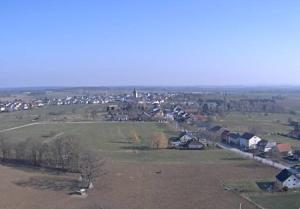 Коммуна Бердорф в Великом Герцогстве Люксембург