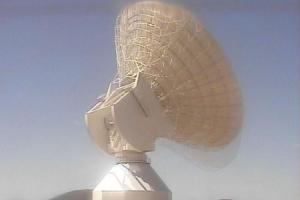Обсерватория Пьера Оже в Аргентине