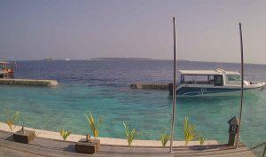 Спа-отель Lily Beach на Мальдивах