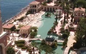 Отель Monte-Carlo Bay в Монако