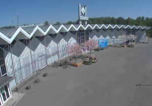КВЦ Сокольники в Москве