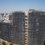 Строительство ЖК Садовые кварталы в Москве