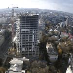 """Днепропетровск с ЖК """"Башни"""" на Украине"""