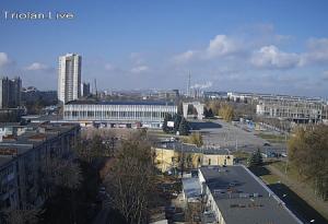 Дворец Спорта в Харькове на Украине