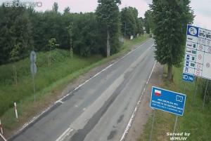 МАПП Мамоново-Гроново в Калининградской области