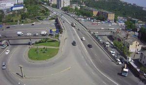 Баляевский мост во Владивостоке