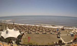 Пляж «Мандарин» в Адлере