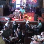 Сцена в баре Sloppy Joe's в Ки-Уэст во Флориде