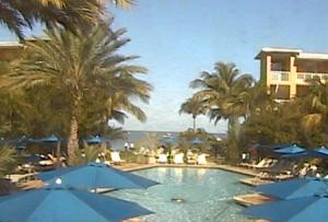 Отель Key West Marriott Beachside в Ки-Уэст в штате Флорида