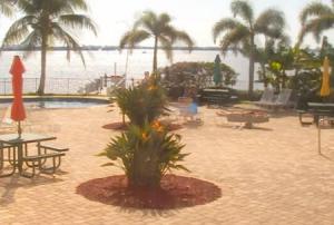 Отель Boca Ciega в Сент-Питерсберг во Флориде