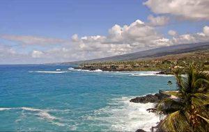 Отель Sheraton Kona Resort & Spa на острове Гавайи