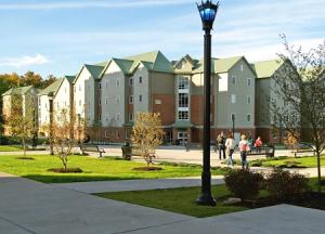 Университет Эдинборо в штате Пенсильвания