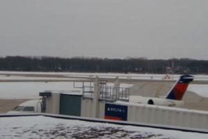 Международный аэропорт Эри в штате Пенсильвания