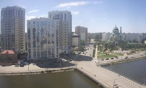 Cобор Святого Владимира в Астрахани