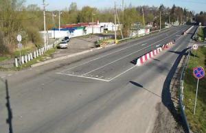 """МАПП """"Багратионовск"""" в Калининградской области"""