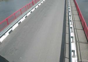 Мост королевы Луизы в Советске в Калининградской области